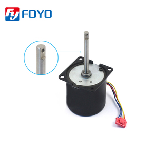 Alibaba Online Shopping 50/60hz 200V AC 2.5/60turns Fan Synchronous Motor