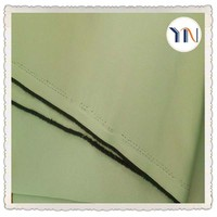 double side dull pure color blackout curtain lining