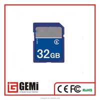2016 High Quality 8gb 16gb 32gb 64gb digital camera sd memory card