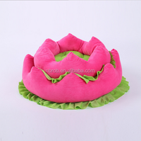 Cute Comfortable Luxury Removable Beautiful Pet Dog Beds