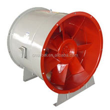 HTF ventilation pipe high temperature fire smoke exhaust fan ventilation, exhaust ventilation equipment, ventilation fan