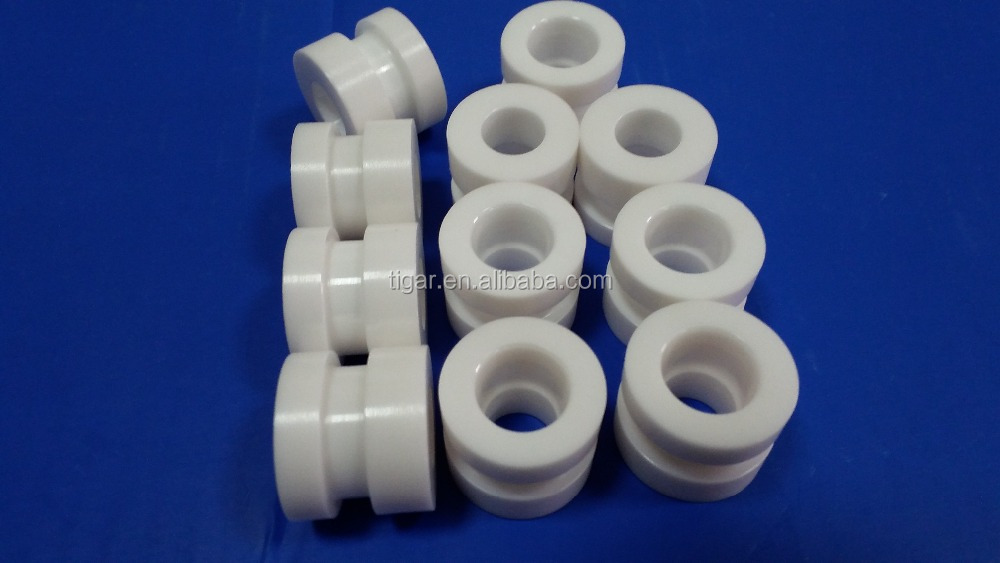 High Performance Zirconia Ceramic Parts With Good Surface Finish