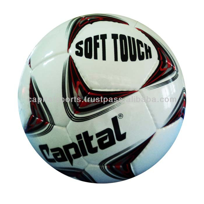 Soft touch (Soccer Ball)