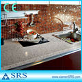 sparkle quartz kitchen countertop