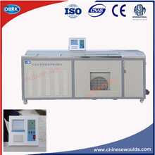 Big Screen Low Temperature LCD Asphalt/Bitumen Ductility Test Machine With Printer