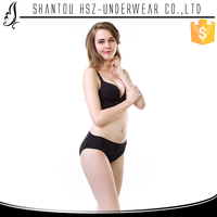 HSZ-880-1 Wholesale In Stock Women Cheap Shapping Body Sexy High Quality latex free underwear for women arab in underwear