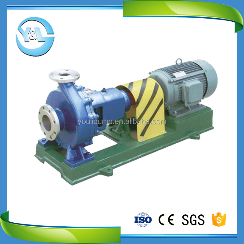 motor water pumping machine, ballast pump