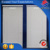 High Quality 800m Aluminum Slats For Vertical Window Blinds