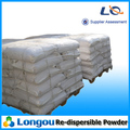 Manufacturer high quality Re-dispersible polymer powder for self-leveling mortar
