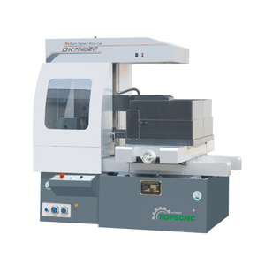 precision cnc edm wire cutting machine from dongqing