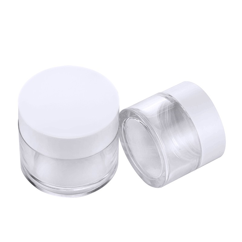 Nails Dip Gel Powder Jar