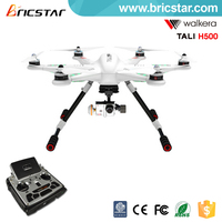 Phantom! hot sall RTF FPV hexacopter walkera tali h500 quadcopter devo f12e with Pro level Gopro Aerial platform