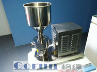 Milk powder mixing machine supplier/high effective stainless steel mixer