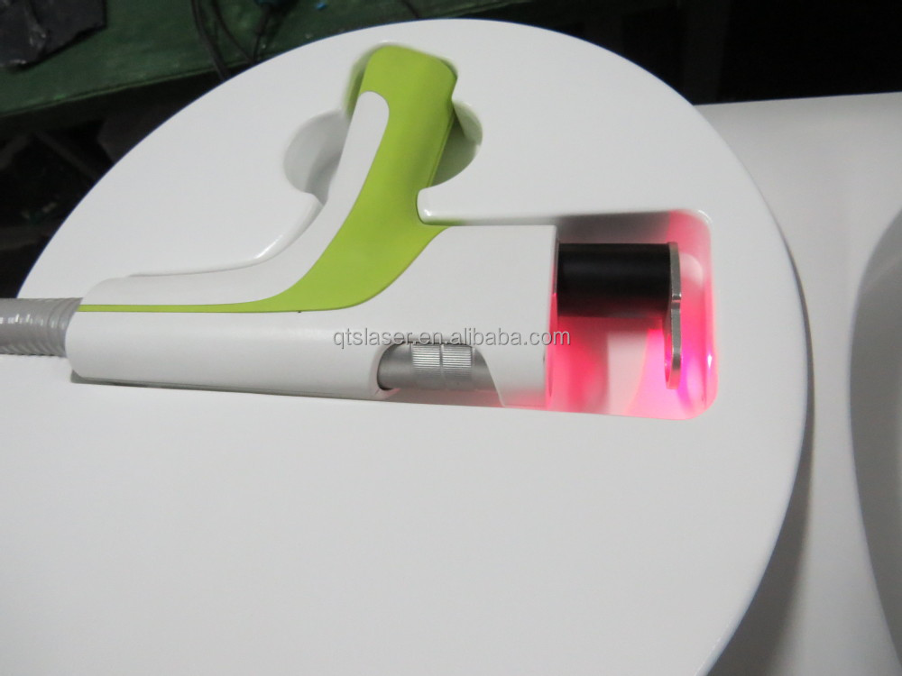 Medical 755NM Alexandrite Laser Hair Removal Machine