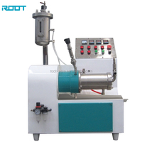 Lab chemical grinding equipment
