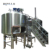 2500l Turkey beer brewing equipment for sale beer brewery equipment