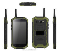 4G LTE Mobile Phone Android 4.4 Rugged Waterproof Phone Smartphone 4.7Inch Waterproof Mobile Phone Shockproof