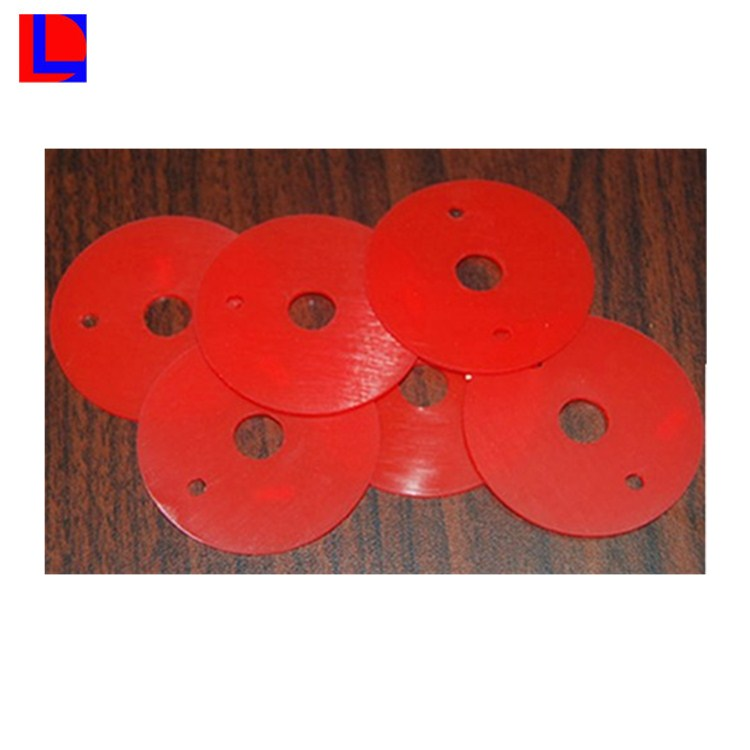 low price custom-designed red ring joint gasket