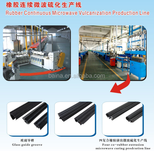 microwave strip line manufacturing