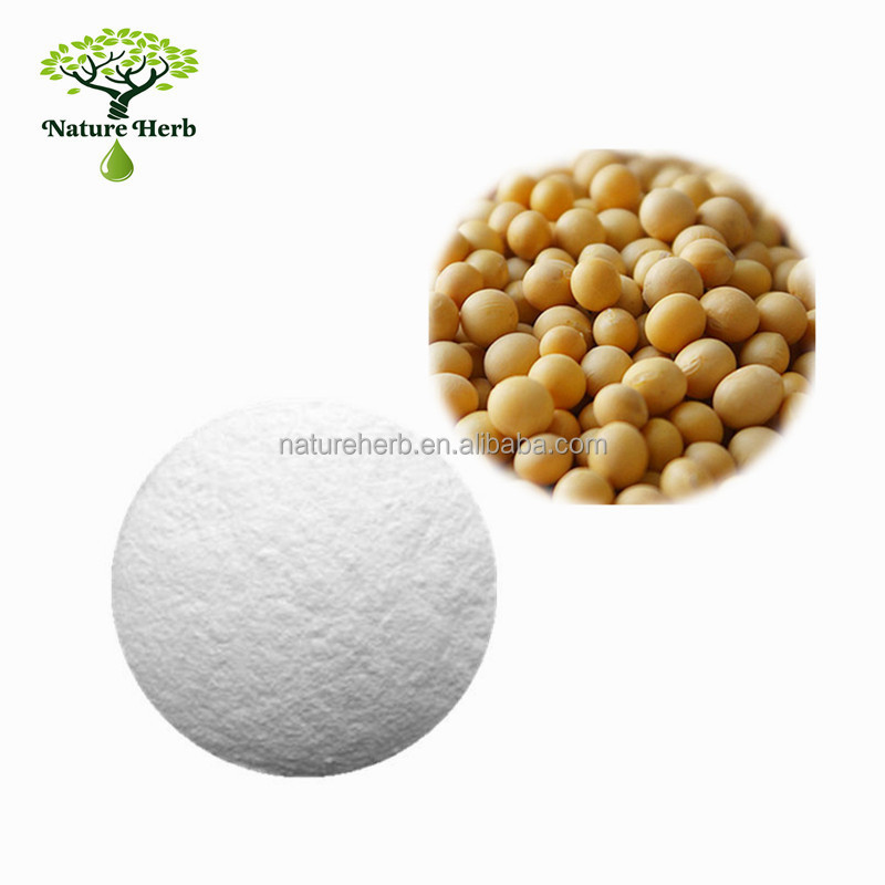 Factory Price Natural Soybean Oligosaccharides 80% Powder
