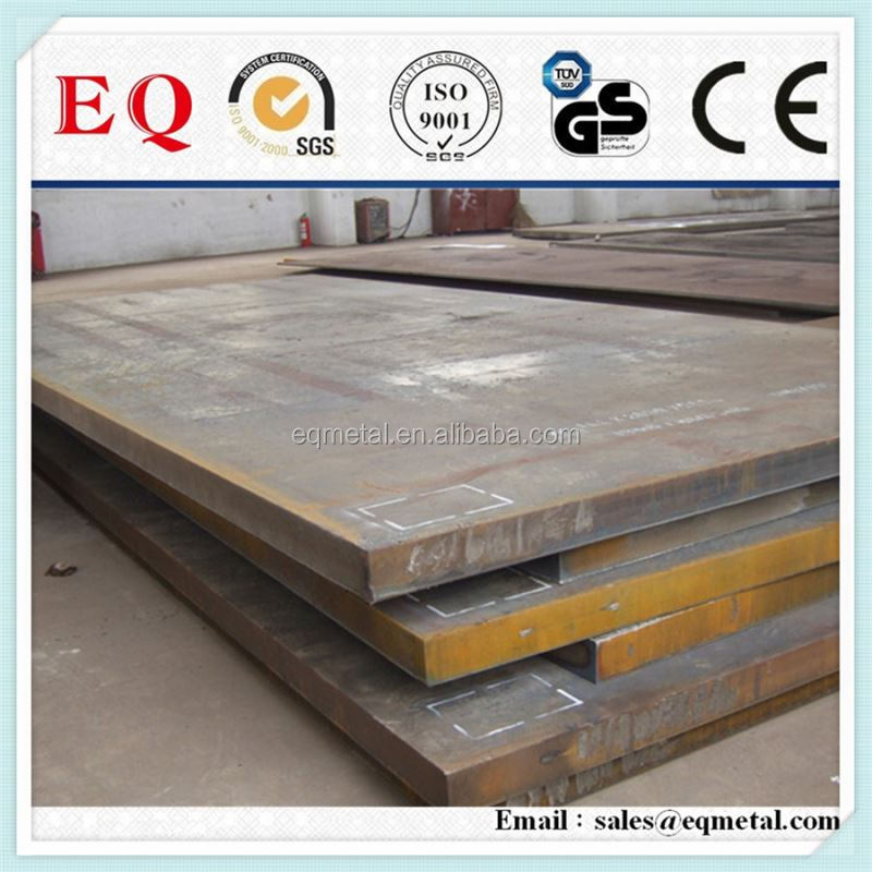 Galvanized steel sheet price galvanized steel coil 6mm thick steel sheet metal