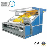 SUNTECH Textile Industrial Knit Fabric Inspection Machine