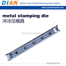metal dies company stamping mold supplier