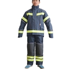 fireman uniform suit for forest fire fighting equipment