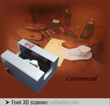 LSF 3D Laser Foot Scanner for Orthotic/ Diabetic Insole, Shoe sales