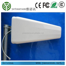 698-2700MHz Outdoor 4G Lte 11/12dBi Log Periodic Antenna