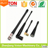 hot sell Factory Price High gain tv 2 dbi WIFI ,GSM , 433MHz , 900MHz SMA male connector 1.8GHz ,2.4GHz antenna