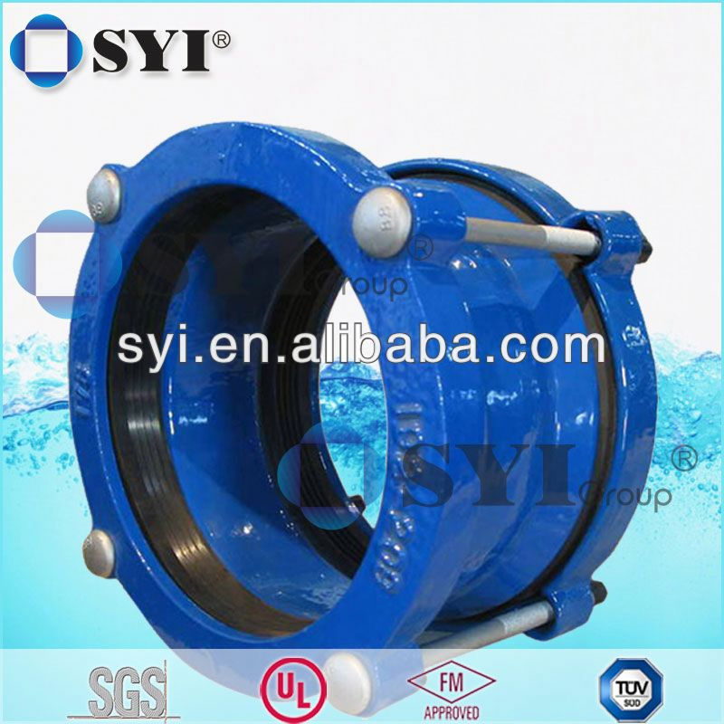 hydraulic rotary coupling - SYI Group