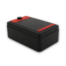 Realtime intelligent travel DC 3.6V vehicle gps tracker for sale