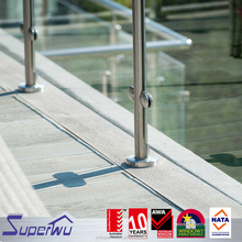 modern design good prices balustrades handrails for balcony railing