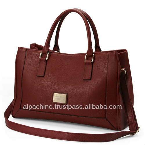 New Trendy Korea Style Women Tote Bag Cross Bag A9W448
