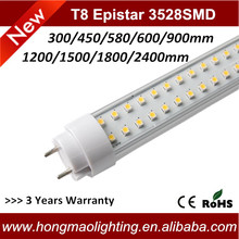 Building Hall Light 1200mm 18w t8 led fluorescent tube t18