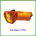 Truck Body Parts Suitable for Scania Marker Light 1770301