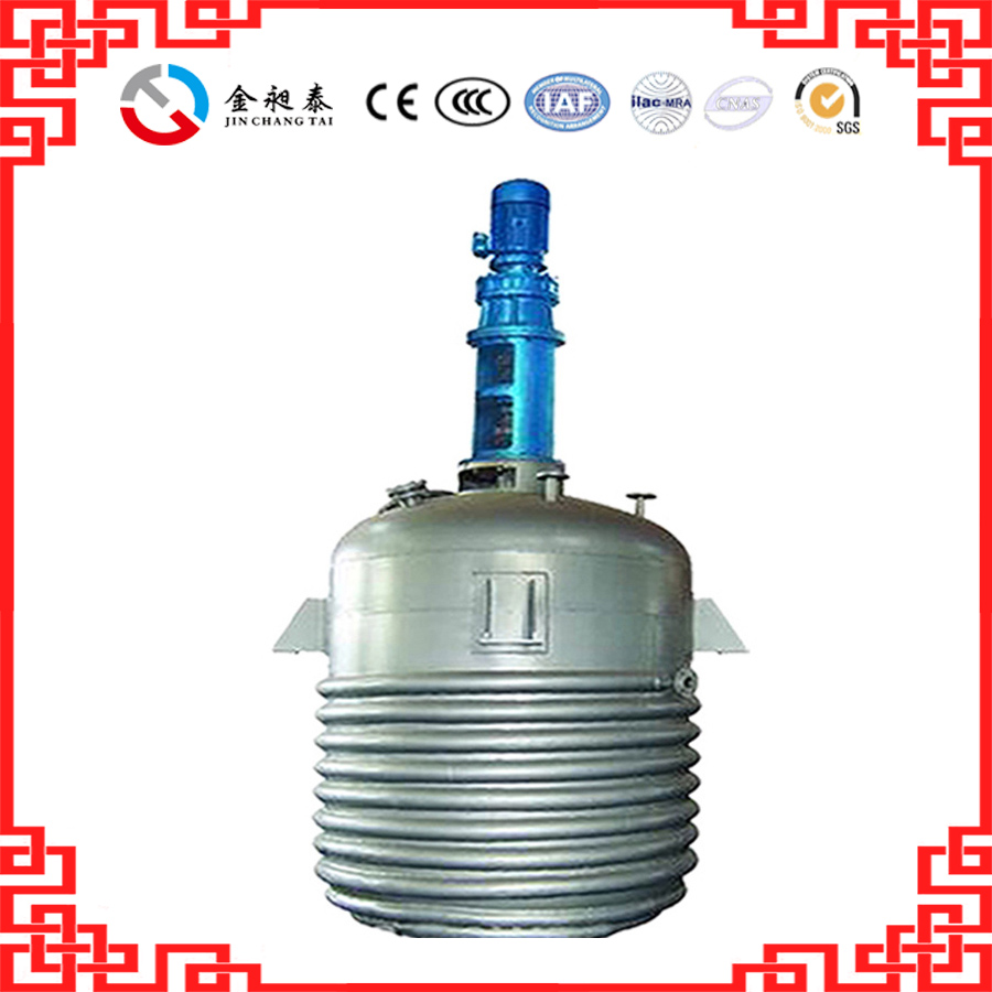 efficient and cheap Factory price reactor for dop plasticizer