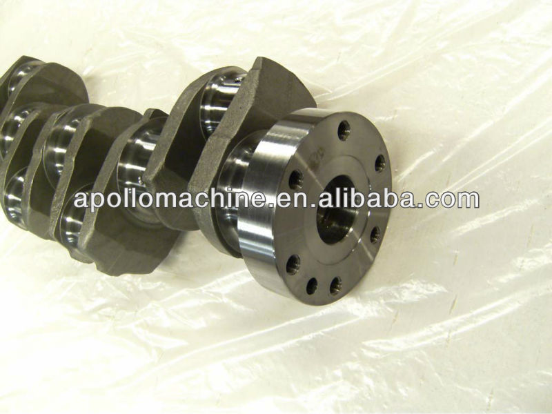 Massey Ferguson tractor 375 and 385 forged crankshaft lowest price