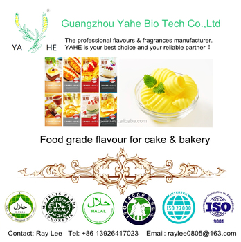 GMP flavour factory food grade flavouring liquid good quality flavors for bakery with wholesale price