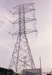 275 kV Transmission Line Towers