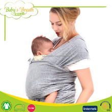 BC-30 Free Hand Baby Sling Carrier Wrap