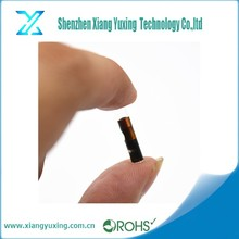 Programmable 1.25*7mm 125khz chip EM4305 fish tracking rfid microchip