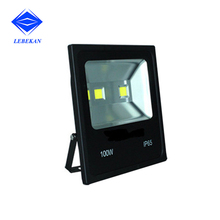 Stadium explosion proof spot reflect 200w 150w 100w 50w 30w led flood lights 6500k