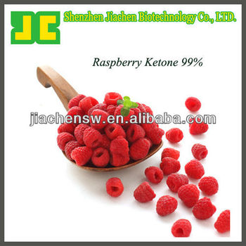 Raspberry ketone extract powder for lose weight
