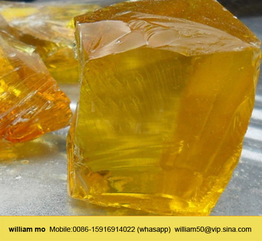 Rosin Modified Phenolic Resin For Ink and Paint ,Adhesive