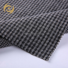 high quality new design wholesale thick cashmere wool print fabric