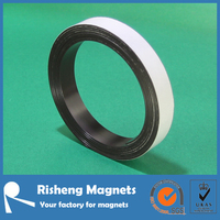 fexible magnet tape whiteboard magnetic strip