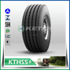 2015 New China Tyre, 315 80 r 22.5 radial truck tyre