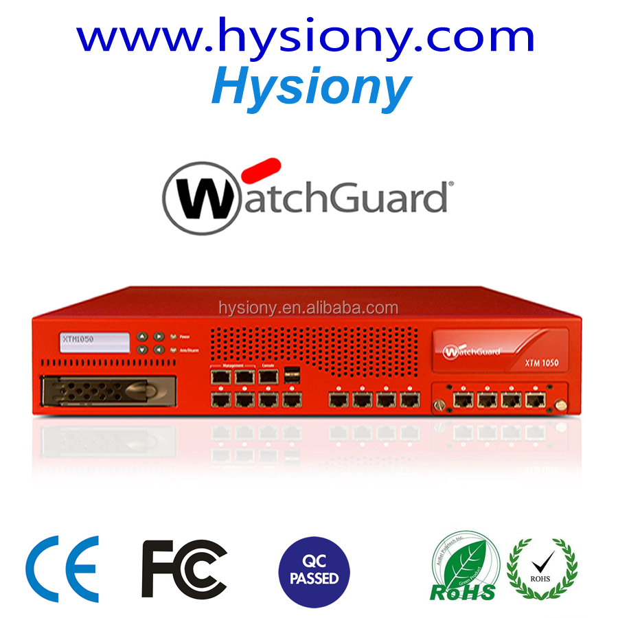 Original New WATCHGUARD 1YR SEC STE RNWL/UPG FIREBOX M200 UTM SECURITY STE LICS ONLY WG020070